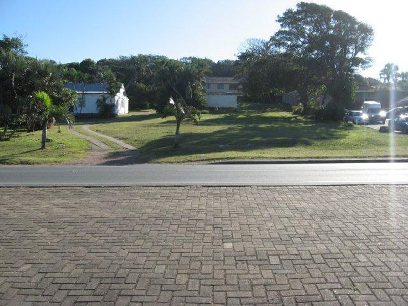 4,661m² Vacant Land For Sale in Shelly Beach | Wakefields