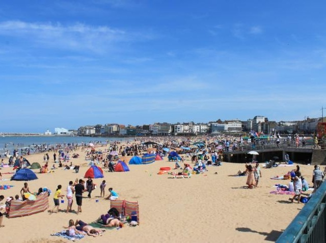 Steady Growth On The South Coast | Wakefields Estate Agents